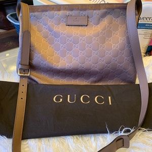 Gucci Bags - Authentic pre-owned Gucci shoulder/crossbody bag